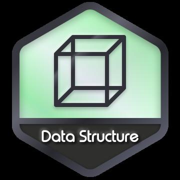 数据结构基础勋章